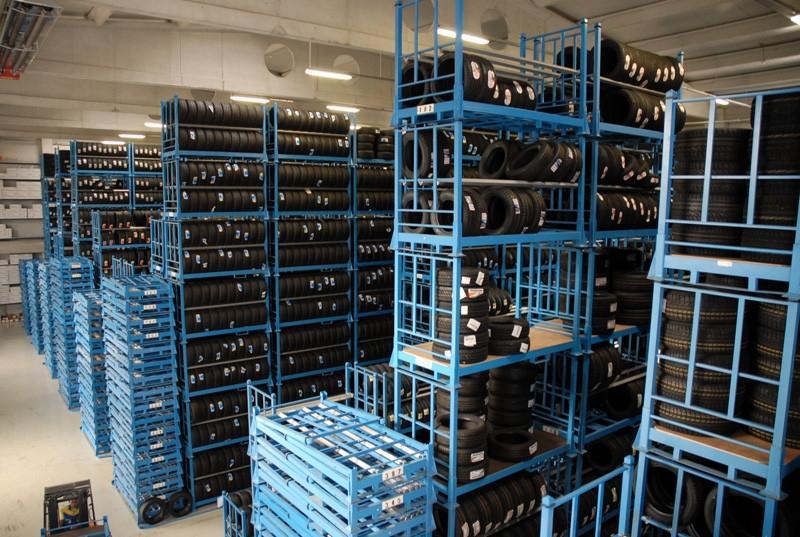 Prodaja pnevmatik, menjava pnevmatik, vulkanizerstvo - Avtocenter Špan Ljubljana gallery photo no.10