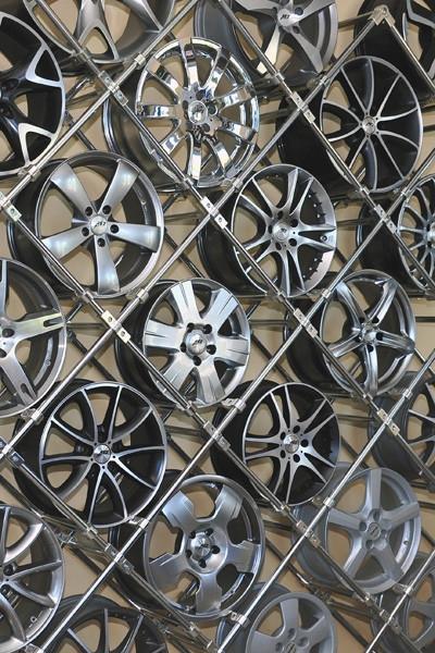 Prodaja pnevmatik, menjava pnevmatik, vulkanizerstvo - Avtocenter Špan Ljubljana gallery photo no.13