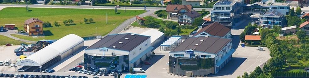 Prodaja pnevmatik, menjava pnevmatik, vulkanizerstvo - Avtocenter Špan Ljubljana gallery photo no.16