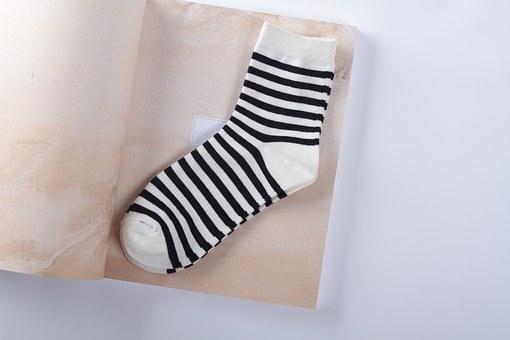 Prodaja, proizvodnja bombažnih, termo, moških, ženskih, otroških nogavic, dokolenk gallery photo no.4