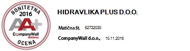Prodaja, servis hidravličnih cevi, priključkov HIDRAVLIKA PLUS d.o.o. gallery photo no.6