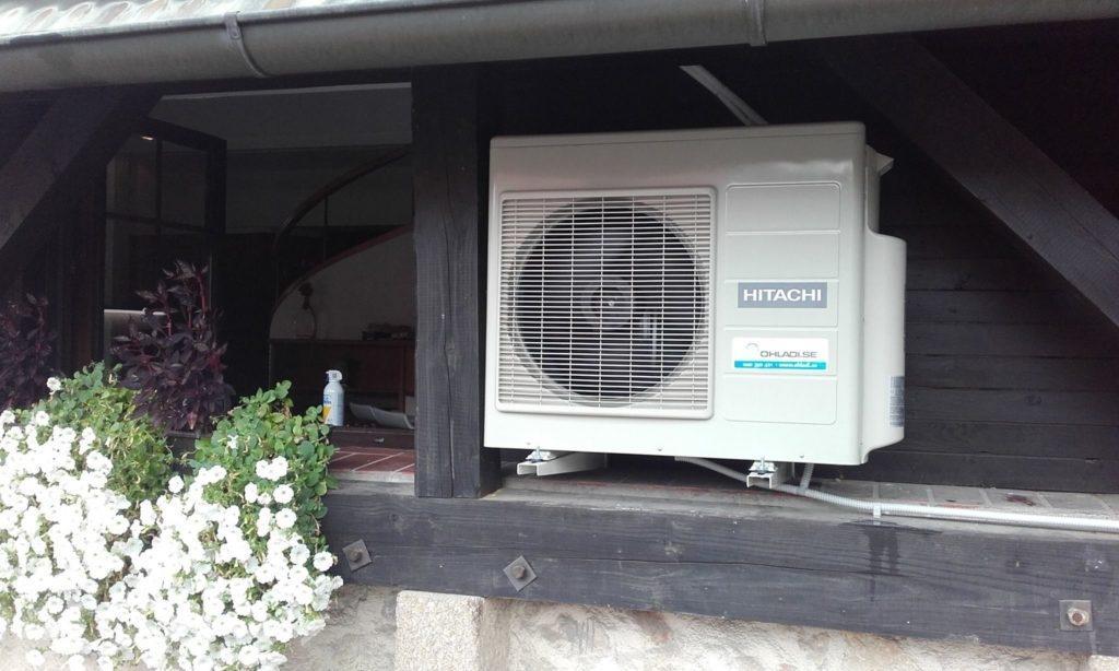 Prodaja, servis, montaža klimatskih naprav Ljubljana, klimatske naprave Mitsubishi gallery photo no.7