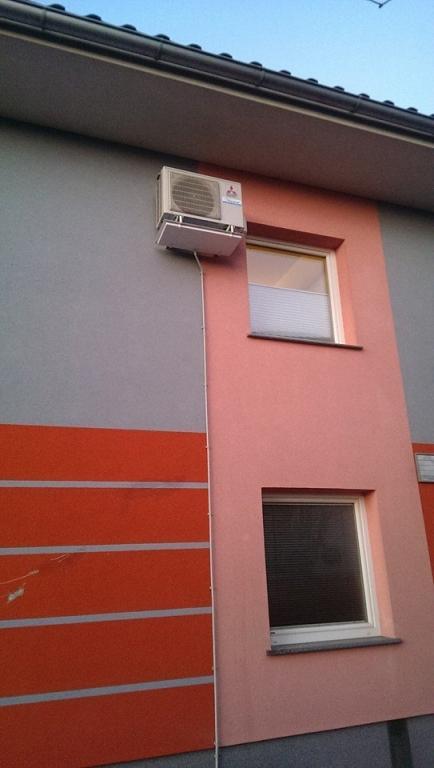 Prodaja, servis, montaža klimatskih naprav Ljubljana, klimatske naprave Mitsubishi gallery photo no.9