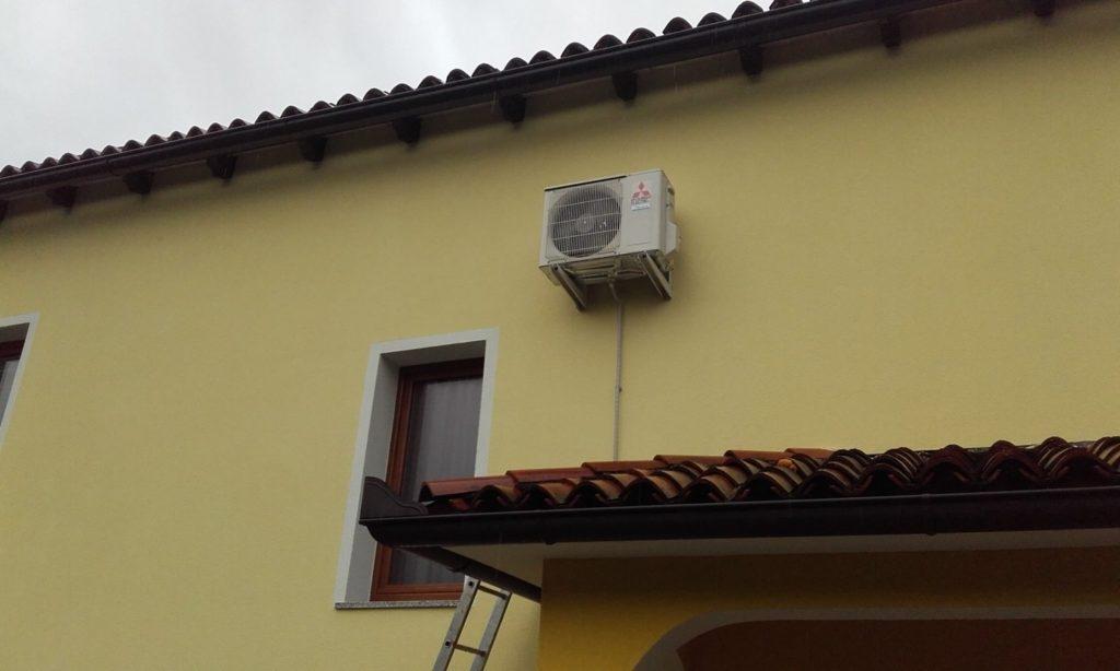 Prodaja, servis, montaža klimatskih naprav Ljubljana, klimatske naprave Mitsubishi gallery photo no.15
