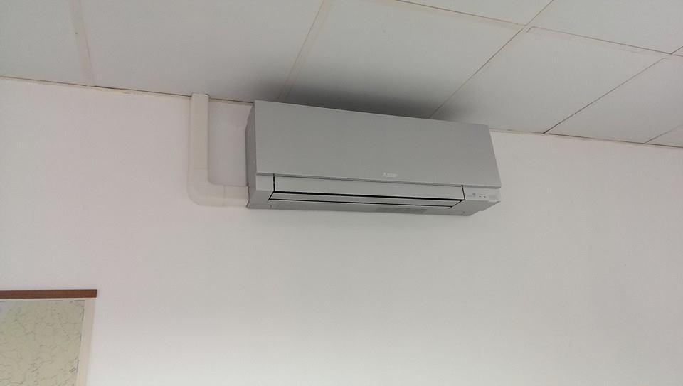 Prodaja, servis, montaža klimatskih naprav Ljubljana, klimatske naprave Mitsubishi gallery photo no.20