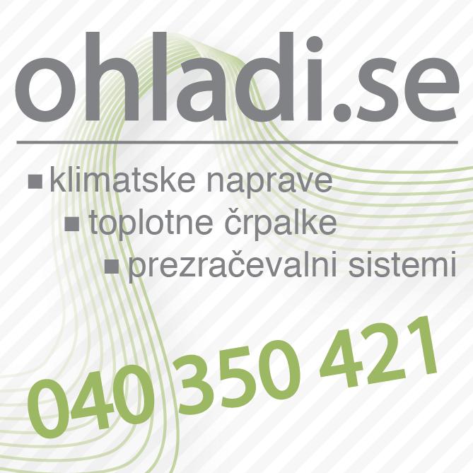 Prodaja, servis, montaža klimatskih naprav Ljubljana, klimatske naprave Mitsubishi gallery photo no.27