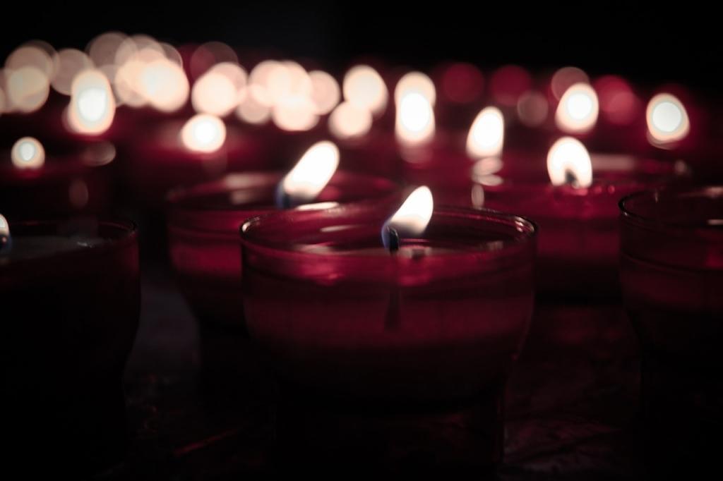 Prodaja sveč, trgovina s svečami Samex gallery photo no.1