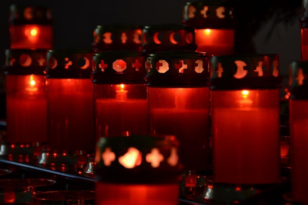 Prodaja sveč, trgovina s svečami Samex gallery photo no.2