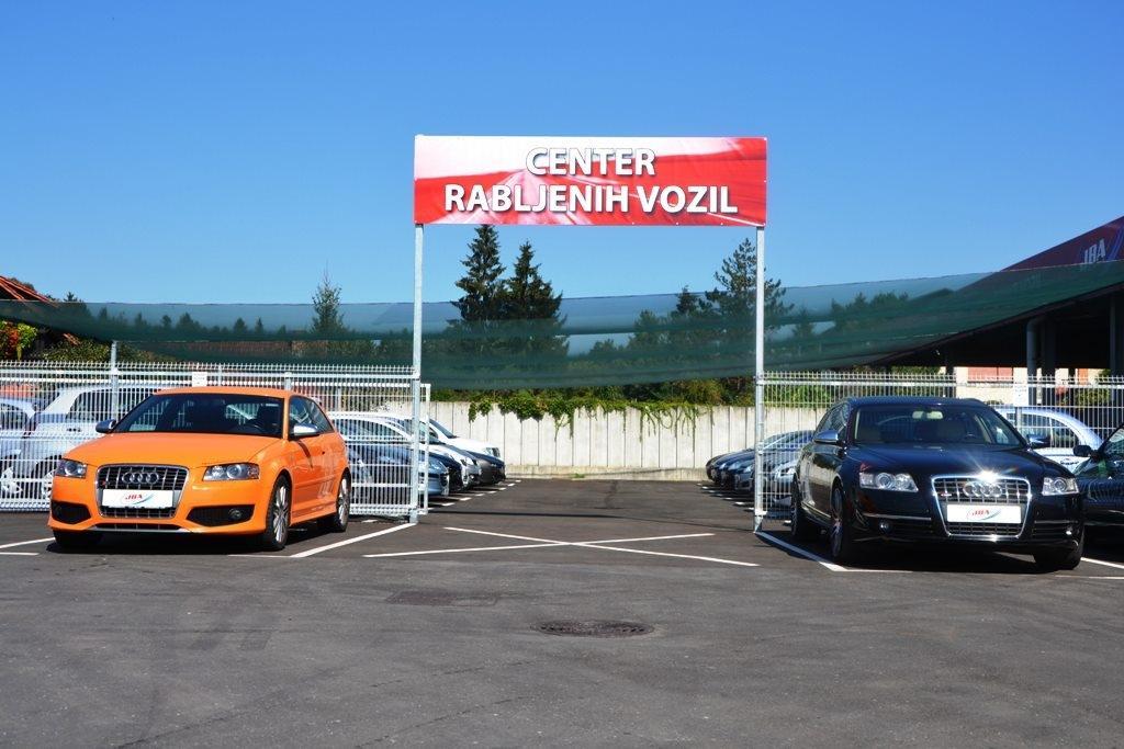 Prodaja vozil JBA Trade d.o.o., Medvode gallery photo no.0