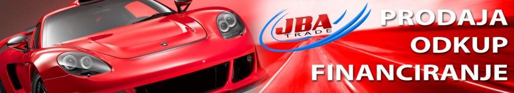 Prodaja vozil JBA Trade d.o.o., Medvode gallery photo no.1