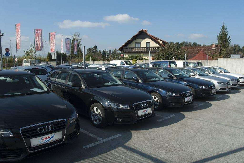 Prodaja vozil JBA Trade d.o.o., Medvode gallery photo no.7