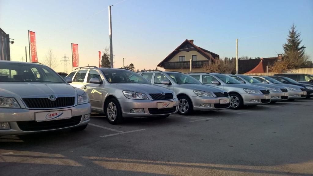 Prodaja vozil JBA Trade d.o.o., Medvode gallery photo no.10