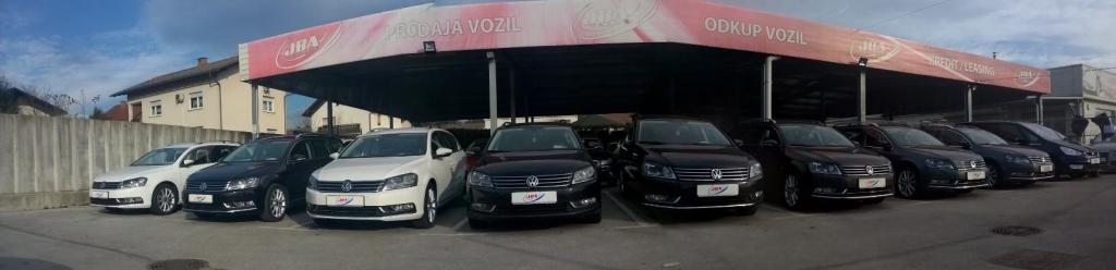 Prodaja vozil JBA Trade d.o.o., Medvode gallery photo no.11
