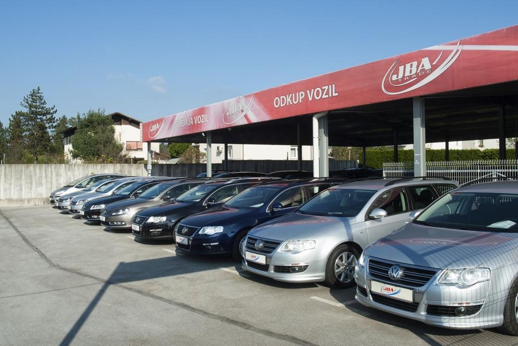 Prodaja vozil JBA Trade d.o.o., Medvode gallery photo no.8