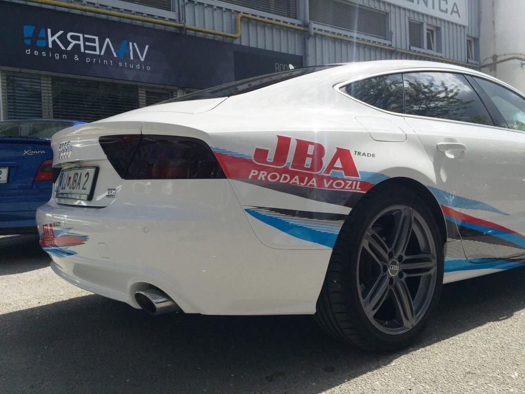 Prodaja vozil JBA Trade d.o.o., Medvode gallery photo no.13