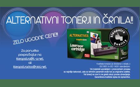 Prodaja vseh vrst promocijskih materialov in tekstila gallery photo no.2