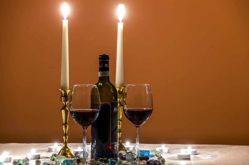 Dišeče sveče, prodaja sveč. ekološka sveča, bio sveča - Sveča d.o.o. gallery photo no.1