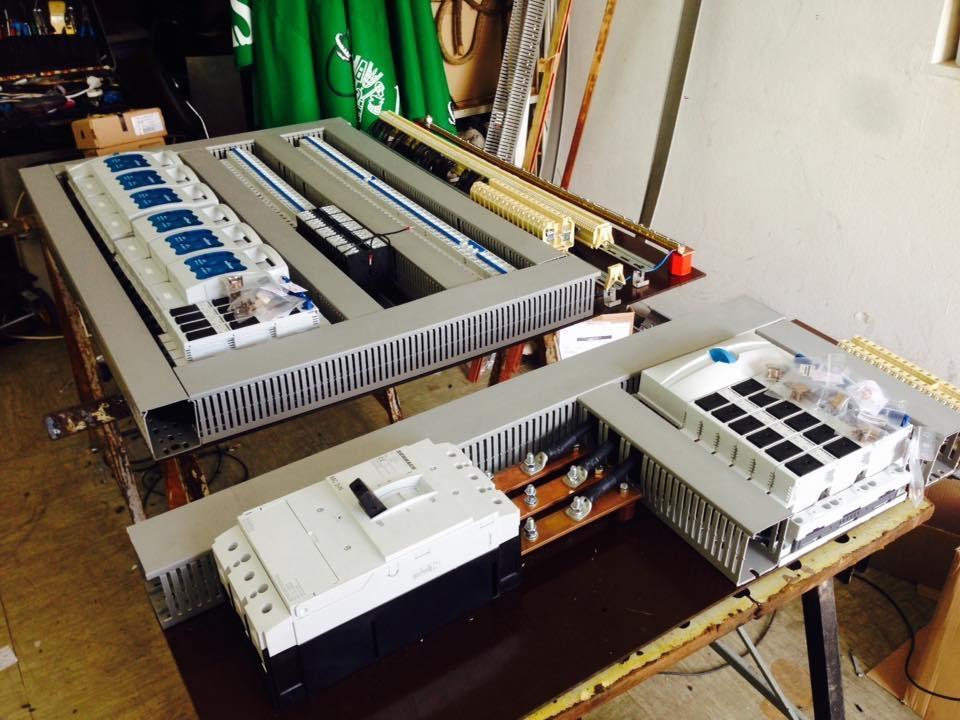 Projektiranje elektroinštalacij Celje, servis, montaža dvigal Celje gallery photo no.10