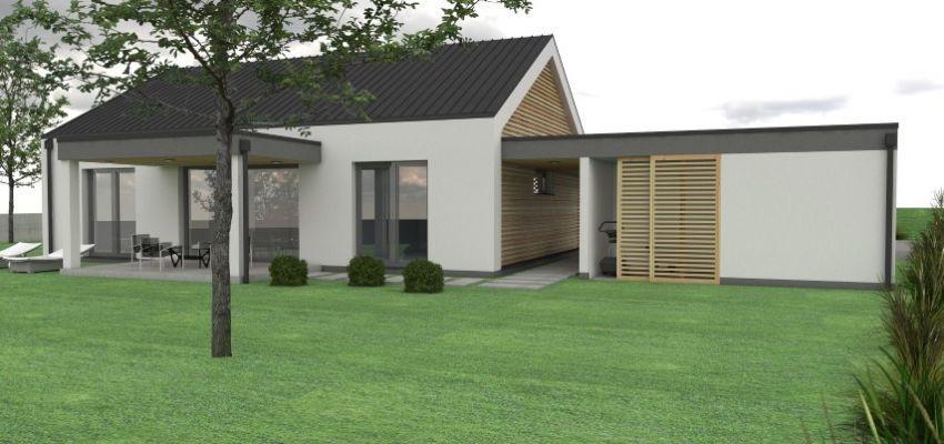 Projektiranje modernih hiš Ibis Ideaal gallery photo no.0