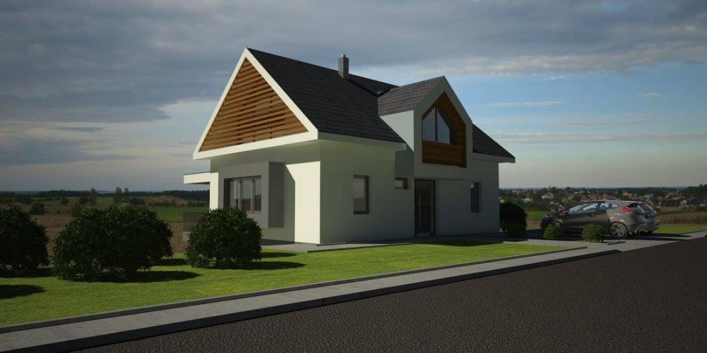 Projektiranje modernih hiš Ibis Ideaal gallery photo no.6