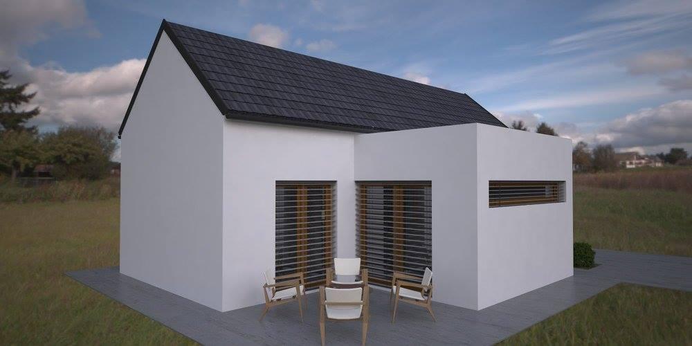 Projektiranje modernih hiš Ibis Ideaal gallery photo no.10