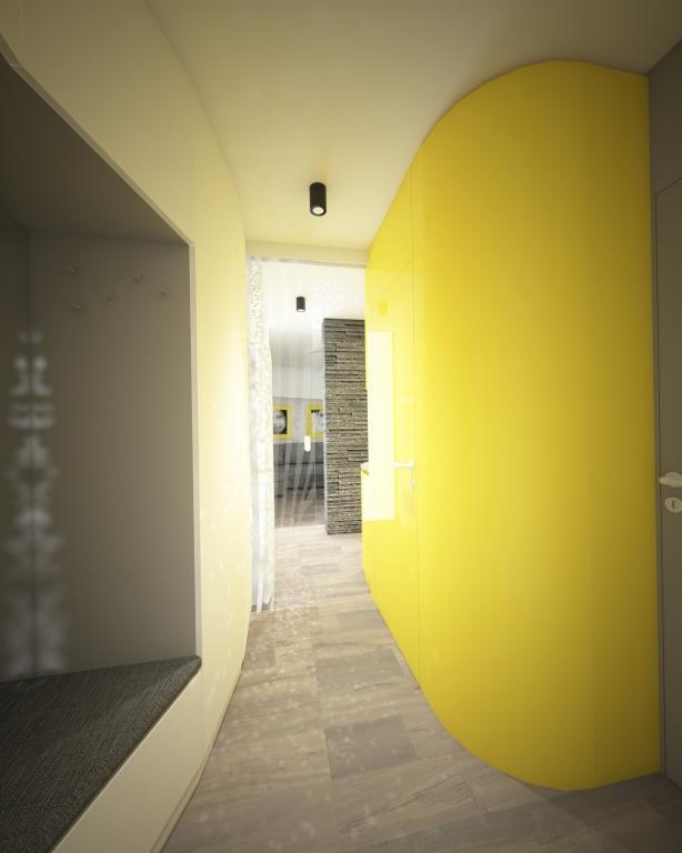 Projektiranje, projekt za gradbeno dovoljenje, notranja oprema  gallery photo no.8