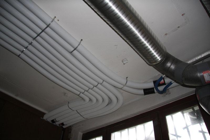 Projektiranje strojnih instalacij, nadzor izvedbe strojnih inštalacij Primorska gallery photo no.5