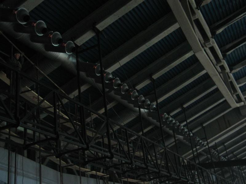Projektiranje strojnih instalacij, nadzor izvedbe strojnih inštalacij Primorska gallery photo no.16