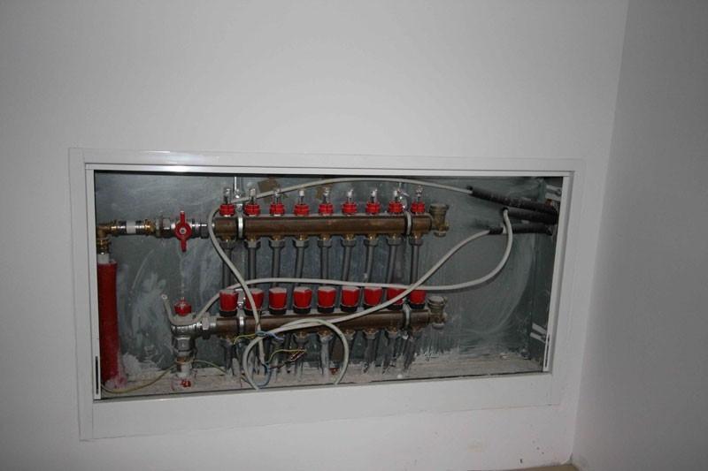 Projektiranje strojnih instalacij, nadzor izvedbe strojnih inštalacij Primorska gallery photo no.19