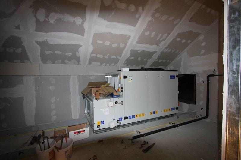 Projektiranje strojnih instalacij, nadzor izvedbe strojnih inštalacij Primorska gallery photo no.21