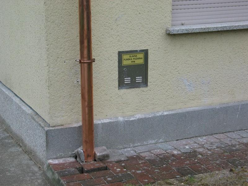 Projektiranje strojnih instalacij, nadzor izvedbe strojnih inštalacij Primorska gallery photo no.31