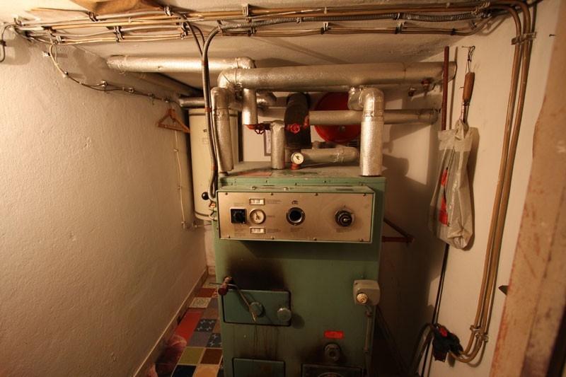 Projektiranje strojnih instalacij, nadzor izvedbe strojnih inštalacij Primorska gallery photo no.37