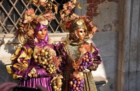 Pustne maske, pustni kostumi, novoletni okraski gallery photo no.18