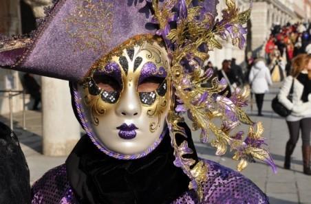 Pustne maske, pustni kostumi, novoletni okraski gallery photo no.19
