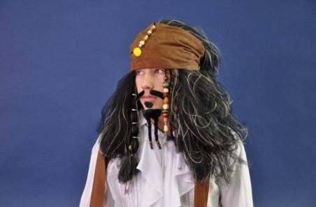 Pustne maske, pustni kostumi, novoletni okraski gallery photo no.24