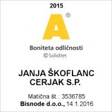 Računovodski servis Janja Škoflanc Cerjak s.p. Brežice, Posavje gallery photo no.0