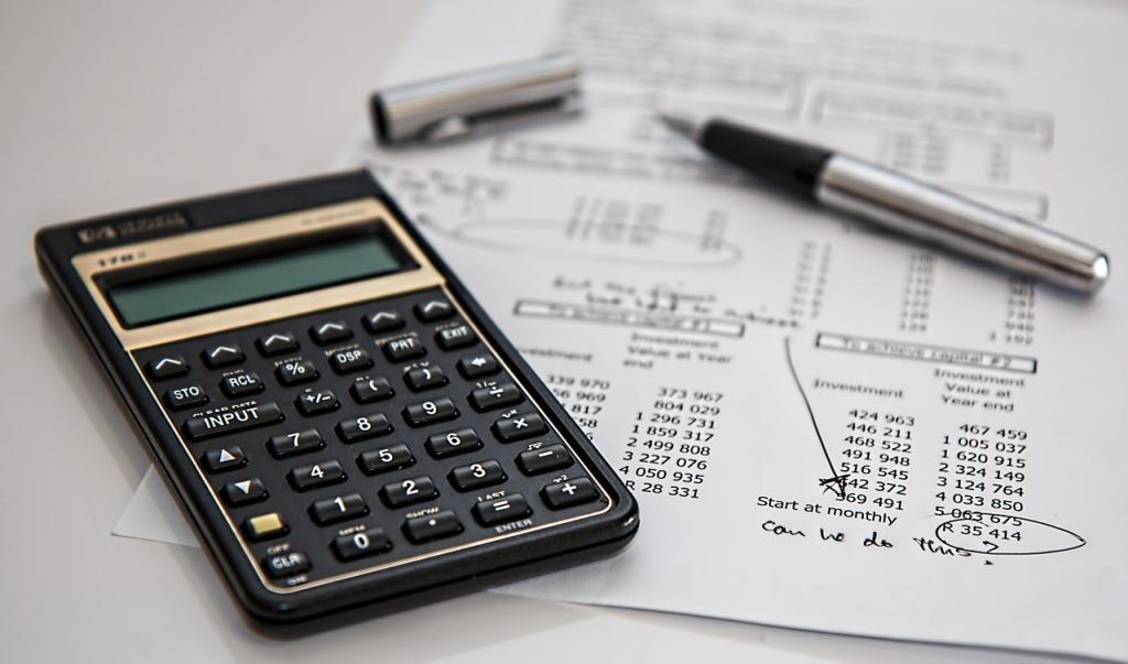 Računovodski servis, davčno svetovanje Črnomelj, Bela krajina gallery photo no.0
