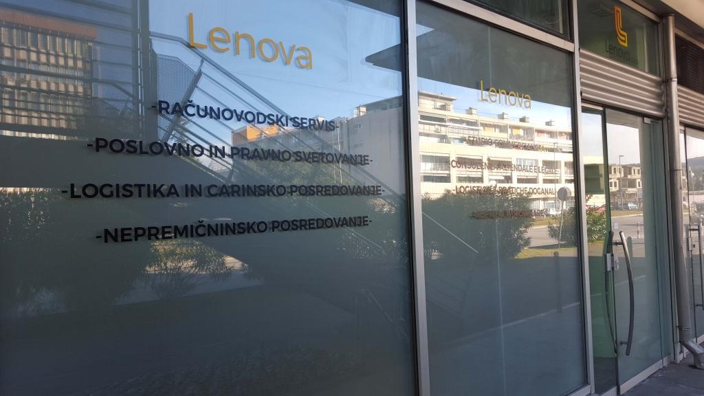 Računovodstvo Koper - Računovodski servis Lenova Koper gallery photo no.2
