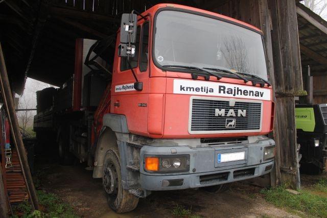 Reja plemenske živine - Kmetija Rajhenav, Kočevje gallery photo no.18