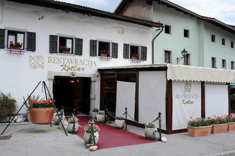Restavracija in prenočišča KOTLAR, Kobarid gallery photo no.0