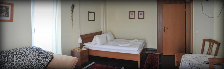 Restavracija, sobe, prenočišča, rooms Moravske Toplice gallery photo no.14