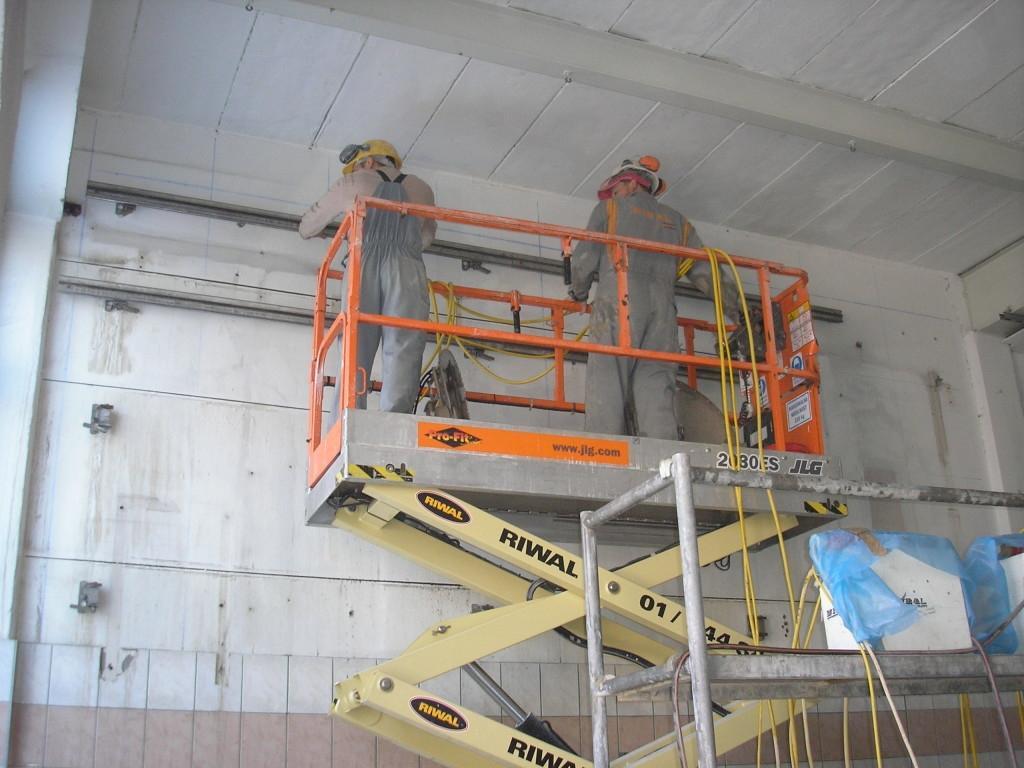 Rezanje betona, vrtanje betona, brušenje betonskih površin Štajerska gallery photo no.2