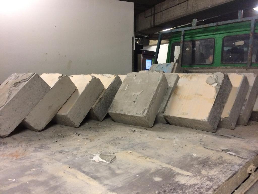 Diamantno rezanje in vrtanje betona  gallery photo no.3