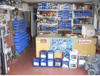 Rezervni deli za kmetijske in gradbene stroje KL-BRAZDA gallery photo no.0