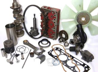 Rezervni deli za kmetijske in gradbene stroje KL-BRAZDA gallery photo no.2