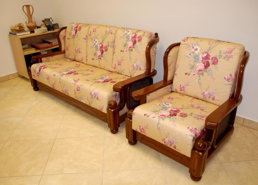 Sedežne garniture po meri - oblazinjeno pohištvo STEPP gallery photo no.24