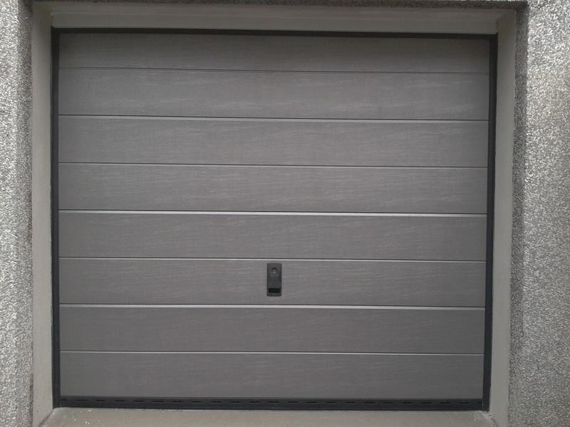 Prodaja, montaža in servis garažnih in rolo vrat gallery photo no.12