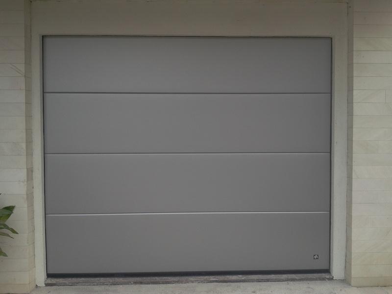 Prodaja, montaža in servis garažnih in rolo vrat gallery photo no.14