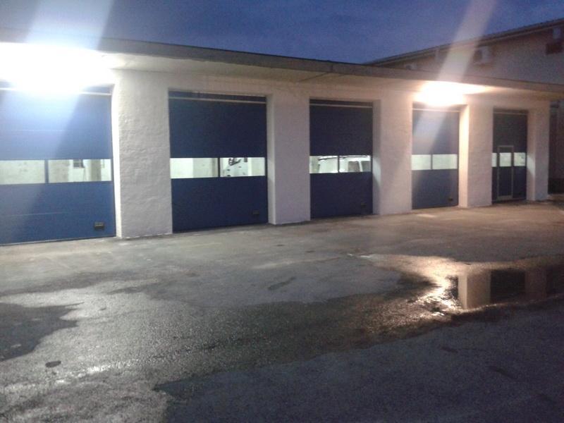 Prodaja, montaža in servis garažnih in rolo vrat gallery photo no.26