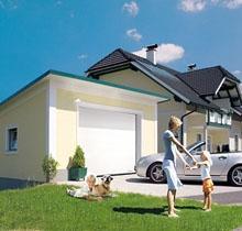 Prodaja, montaža in servis garažnih in rolo vrat gallery photo no.29